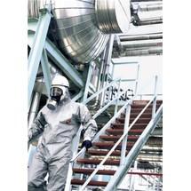 DuPont Schutzoverall Tychem® 6000 F