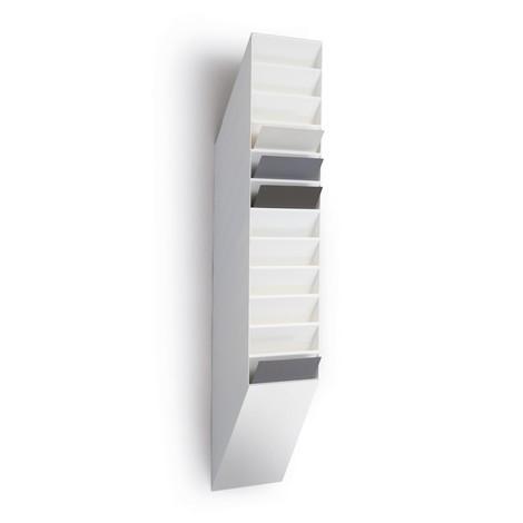 DURABLE Flexiboxx brochure rack