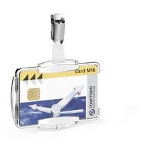DURABLE Kartenhalter RFID SECURE MONO 60 Stück