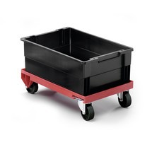 DURABLE LAGERTROLLEY