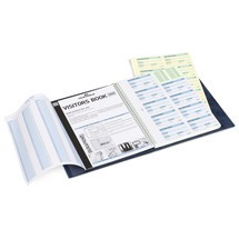 DURABLE Refill Visitor Book 300
