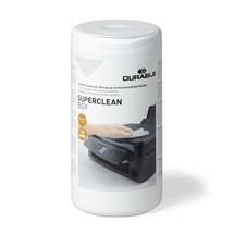 DURABLE SUPERCLEAN BOX 24er SET
