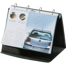 DURABLE Tisch-Flipcharts DURASTAR®