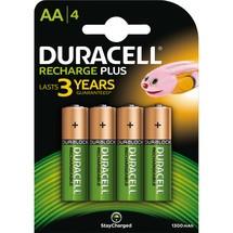 DURACELL® Akkus Nickel-Metall-Hybrid