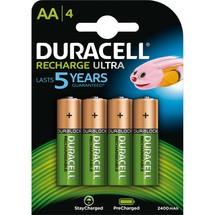 DURACELL® Akkus Recharge Ultra
