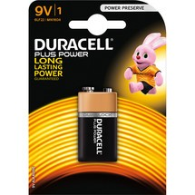 DURACELL® Batterien Plus Power