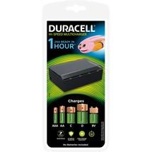 DURACELL® Ladegerät Multi Charger CEF22