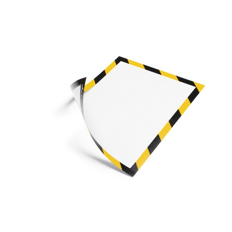 DURAFRAME® Security magnetic frame