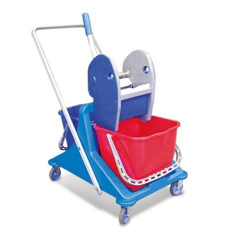 Dvojitý vozík Harema® Professional