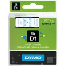 DYMO Schrift- und Farbbänder D1
