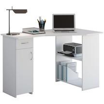 Eck-Schreibtisch Linzia