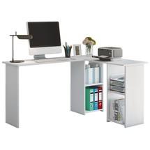 Eck-Schreibtisch Lusias
