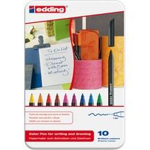 edding® Fasermaler 1200 colourpen