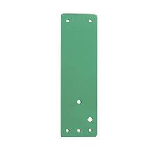EH Türwächter-Montageplatte für Brandschutztüren