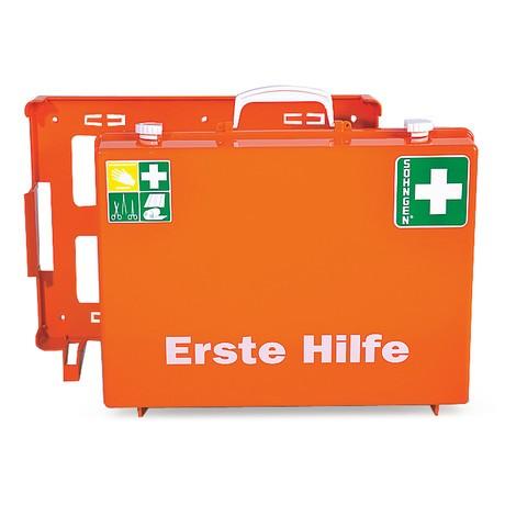 EHBO-koffer SÖHNGEN® QUICK-MT-CD met inhoud DIN 13157