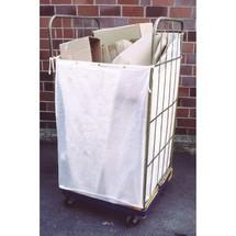 Einlegesack für Rollbehälter