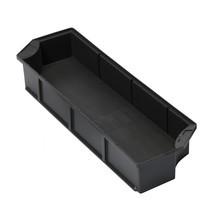 Einsatzkästen für Euro-Stapelbehälter für schwere Lasten