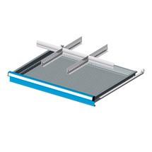Einteilungsmaterial für Fami Schubladenschrank Flexa Key Comfort