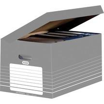 ELBA® Archivbox mit Klappdeckel