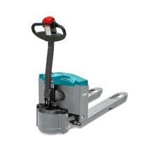 Elektrický nízkozdvižný vozík Ameise®, zvláštní nosná šířka vidlí 685 mm, celková délka 1200 mm, nosnost 1500 kg