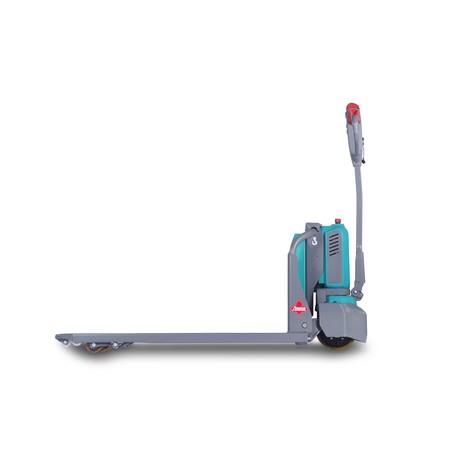 Elektrický paletový vozík Ameise® PTE 1.1 - lithium iontová technologie