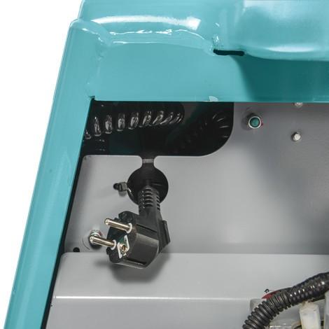 elektrische transpallet ameise spm 113 jungheinrich. Black Bedroom Furniture Sets. Home Design Ideas