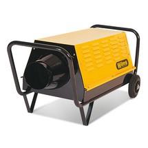 Elektrische verwarming Wilms ®. Verwarmingsvermogen 3 kw