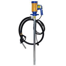 Elektrisches Fasspumpen-Set für Mineralölprodukte bis 600 mPas