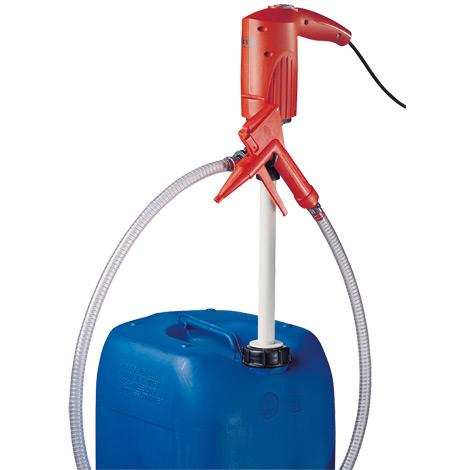 Elektrisches Pumpen-Set FLUX ® Junior