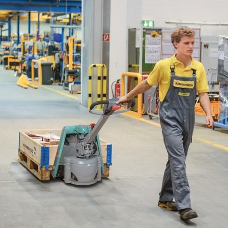 Elektro-Handhubwagen Ameise® SPM 113, Gabellänge 1.150 mm