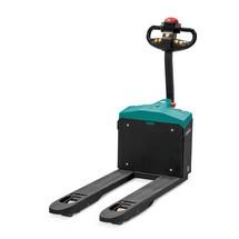 Elektro-Hubwagen Ameise®, Sonder-Gabeltragbreite 685 mm, Gabellänge 1.200 mm, TK 1.500 kg