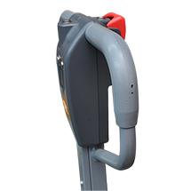 Elektro-Hubwagen Ameise® SPM 113 gebraucht mit leichten Gebrauchsspuren - Tragkraft 1300 kg