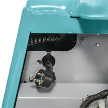 Elektro-Hubwagen Ameise® SPM 113 - Tragkraft 1300 kg, Gabellänge wahlweise 800 oder 1150 mm