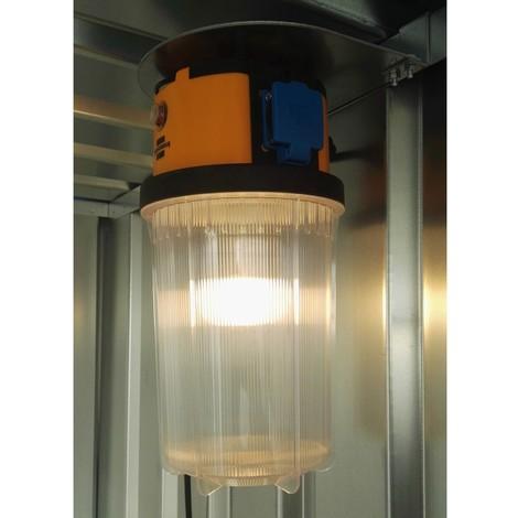 Elektro-Paket für SC- und SGL-Container