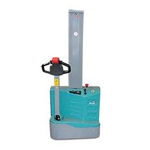 Elektro-Stapler Ameise® EPL 110, Hubhöhe 1600mm, Vorführgerät mit leichten Gebrauchsspuren