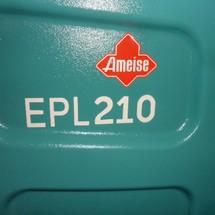 Elektro-Stapler Ameise® EPL 210, Hub 2.500 mm, B-Ware