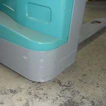 Elektro-Stapler Ameise® EPL 210, Hub 2.900 mm, B-Ware