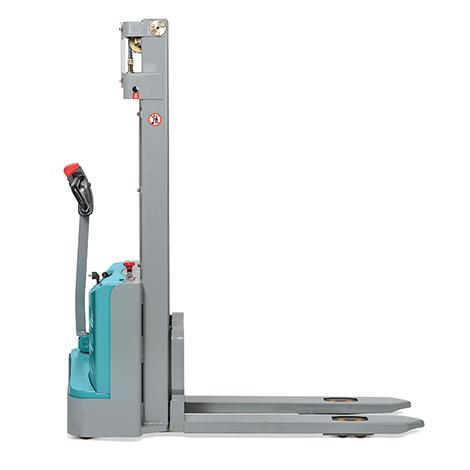 Elektro-Stapler Ameise® EPL 210 - Teleskopmast, Hub bis 3300 mm, Tragkraft 1000 kg
