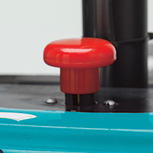 Elektro-Stapler Ameise ® EPL 210. Tragkraft 1000 kg, Hubhöhe bis 3300 mm