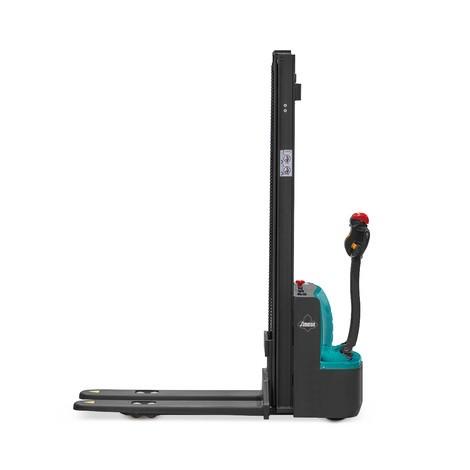 Elektro-Stapler Ameise® - Zweifach-Teleskop-Hubgerüst - B-Ware