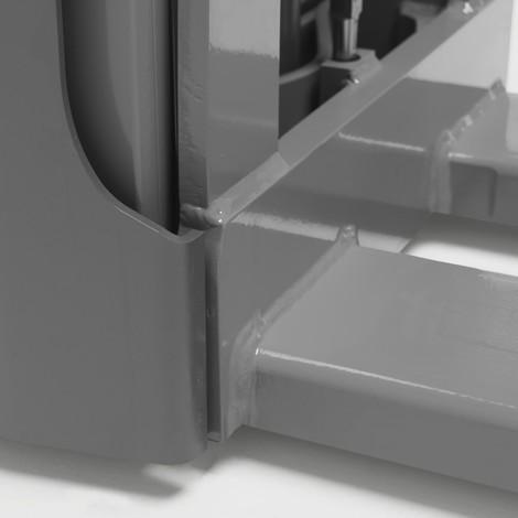 Elektro-Stapler Jungheinrich EJD 220 - Gebrauchtgerät