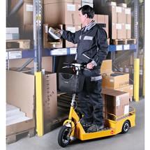 Elektro-Transportroller Ameise® 2000