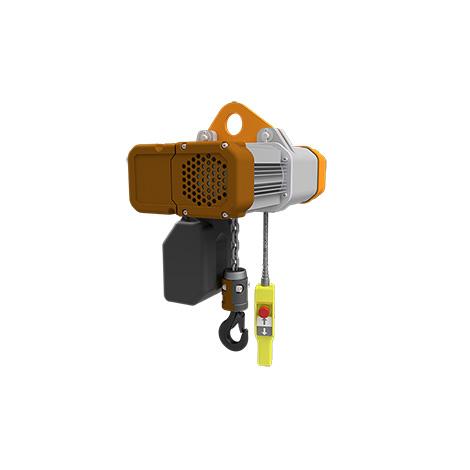 Elektrokettenzug AMEISE mit Einlochaufhängeöse