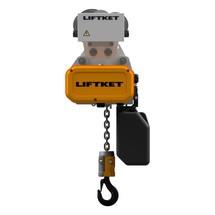 Elektrokettenzug LIFTKET mit Elektrofahrwerk