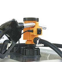 Elektropumpe 230 V