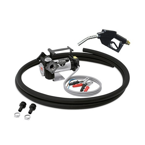 Elektropumpe SAMOA-HALLBAUER Dieselmatic® 40 Typ S