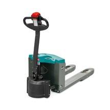 Elektryczny wózek podnośnikowy Ameise® CBD 15, długość wideł 1200 mm, specjalny zewnętrzny rozstaw wideł 685 mm