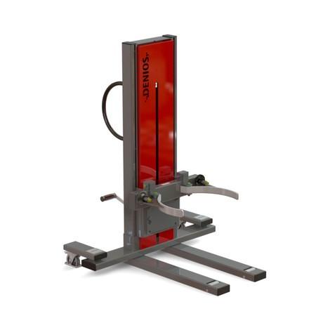 elevador de barril Secu Ex con clip
