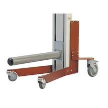Elevador HOVMAND com espigão, capacidade de carga 70 kg