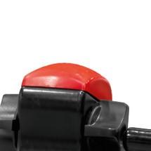 Elpalleløfter Ameise®, længde 1.150 mm, løfteevne 1.500 kg